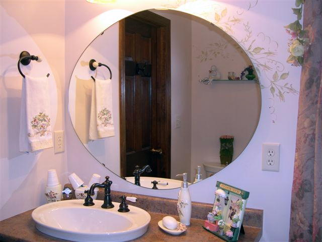 Residential Custom Mirrors In Nh Amp Ma Northlite Glass