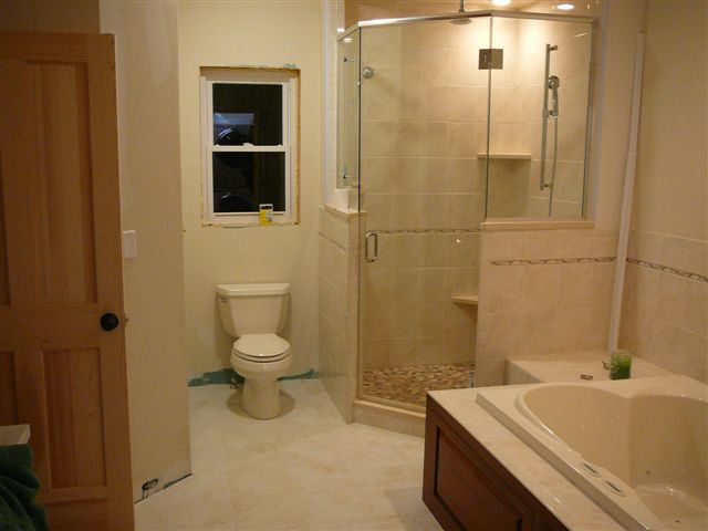 Residential Custom Shower And Tub Enclosures In Nh Amp Ma