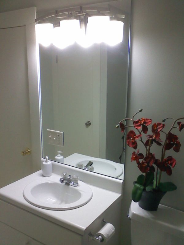 Residential Custom Mirrors In Nh Amp Ma Northlite Glass Amp Mirror 03038