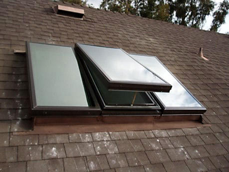 Rays Auto Sales >> Residential Skylights in NH & MA - Northlite Glass ...