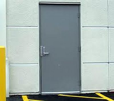 Commercial Security Doors commercial steel doors in nh & ma - northlite glass & mirror - 03038