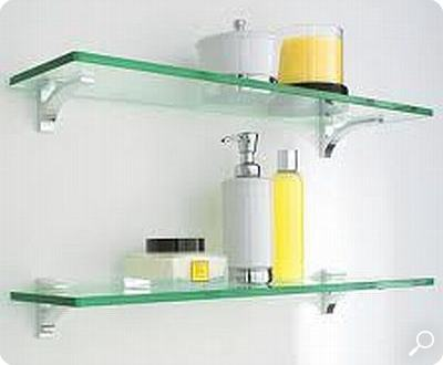 Shelves & TabletopsGlass shelves